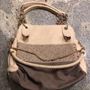 Buckle Boho Bling Bag